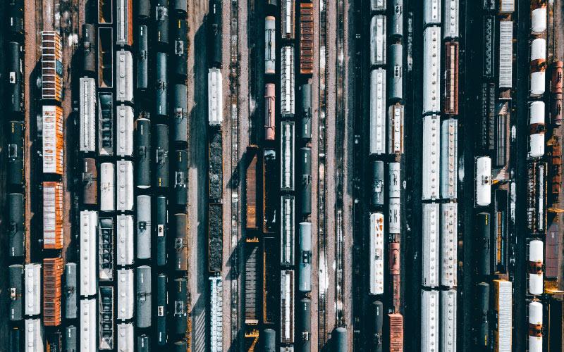 L'ISO TS 22163 , système de management pour le secteur du ferroviaire …