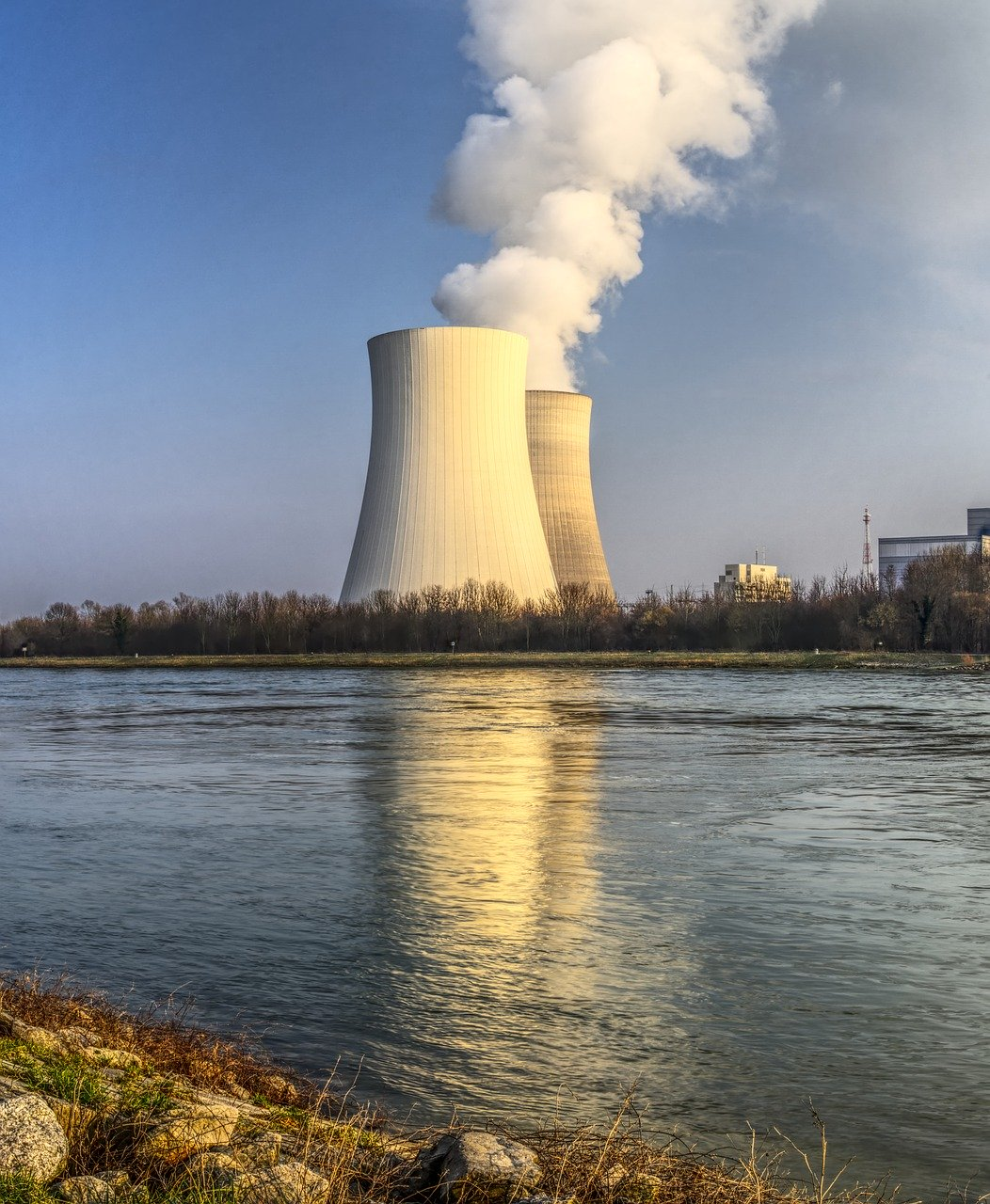 centrale nucléaire ISO19443 NSQ100