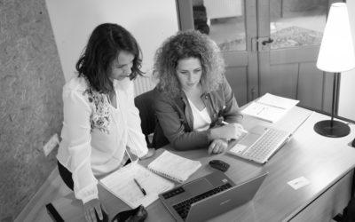 Audrey Michalczyk – Gérante de AS2PIQ