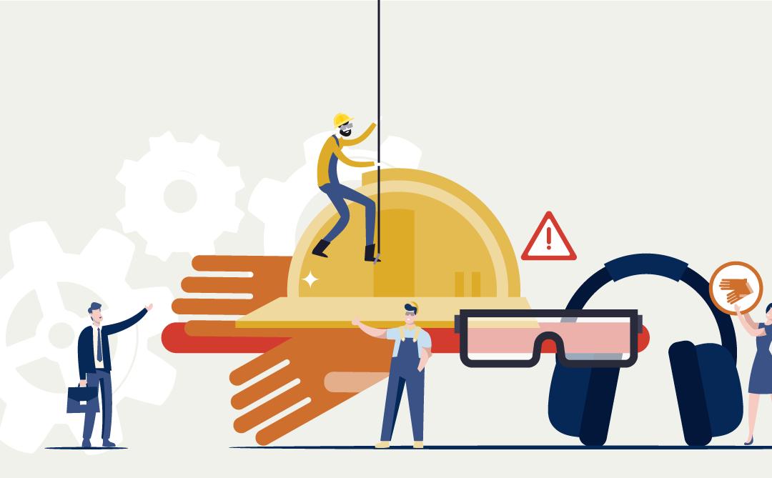 L'ISO 45001, système de management santé et sécurité au travail
